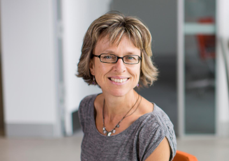 Professor Zdenka Kuncic