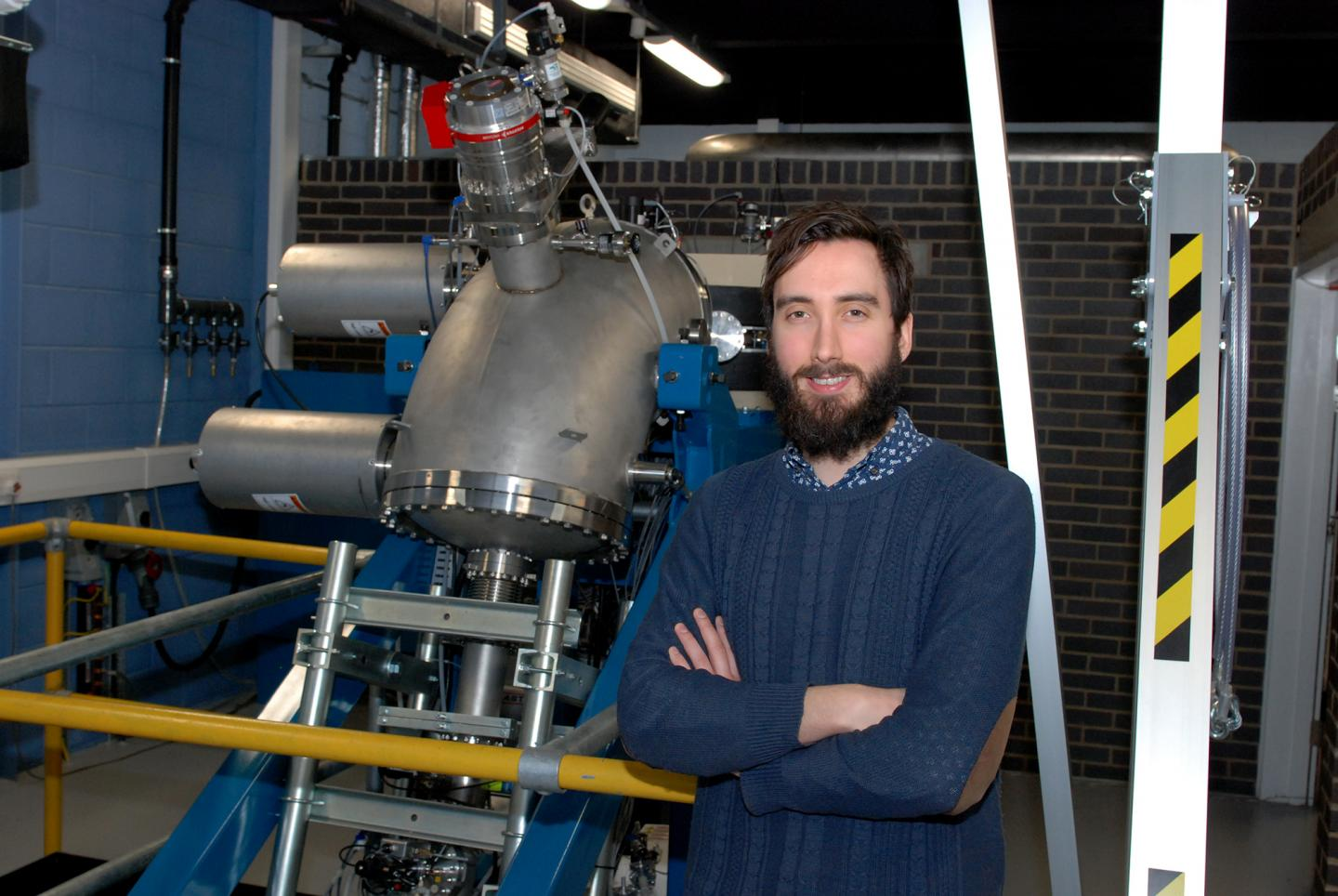 Tungsten 'Too Brittle' for Nuclear Fusion Reactors