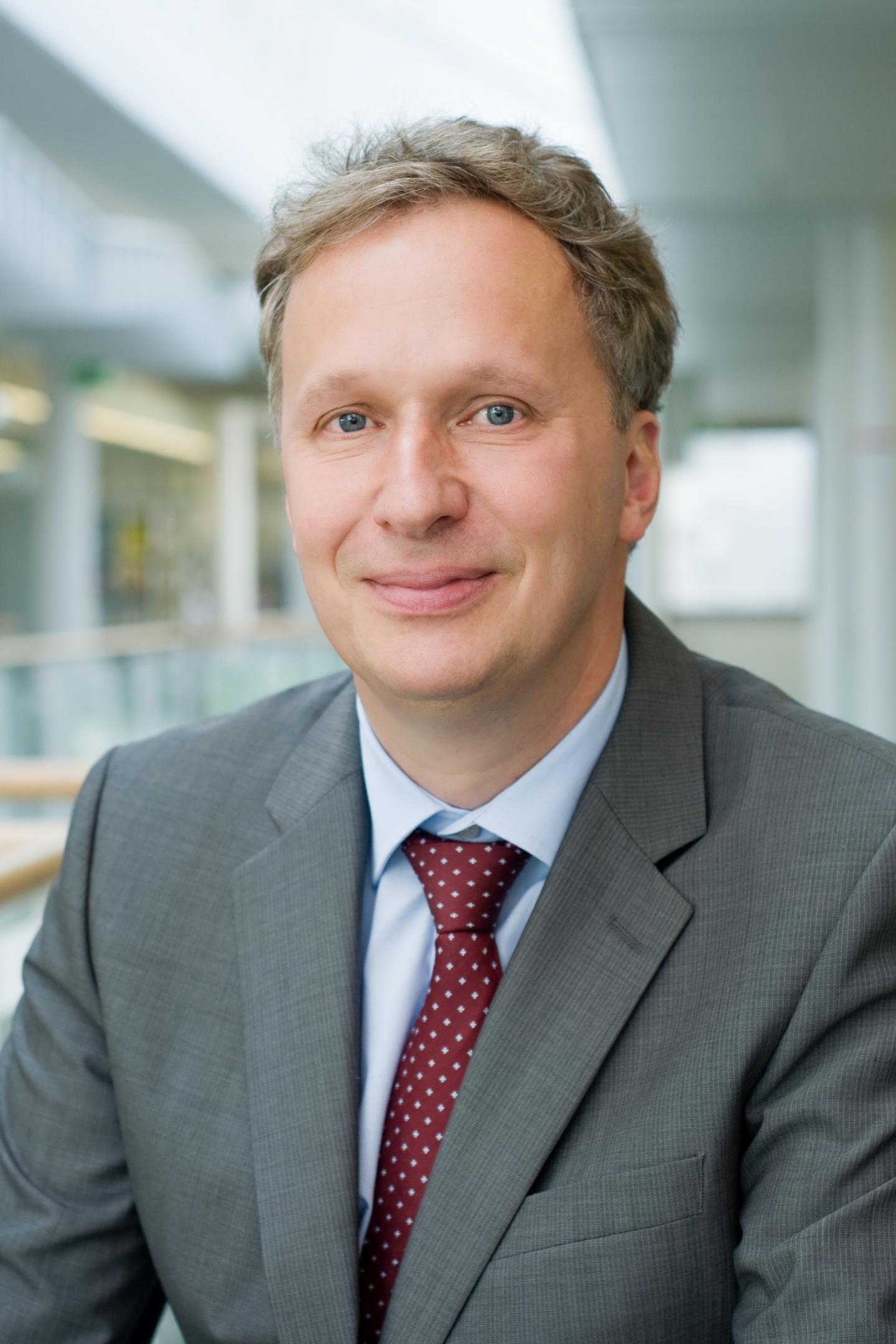 Bernd Waas
