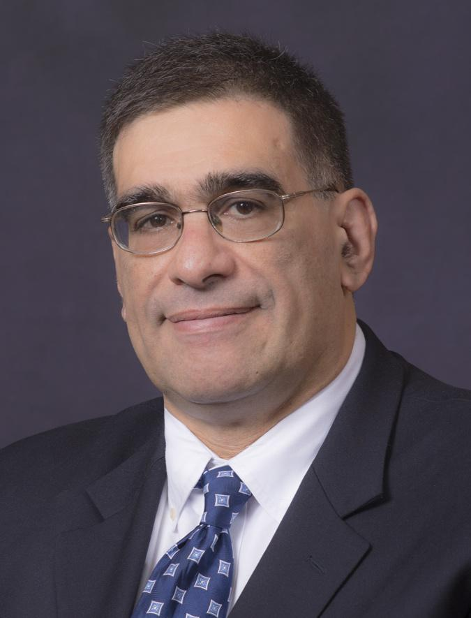 Edward Melian, Loyola University Health System