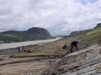 Panama Canal Excavations