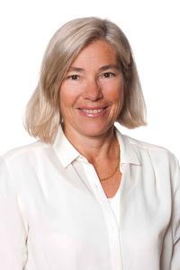 Christina Jern, University of Gothenburg
