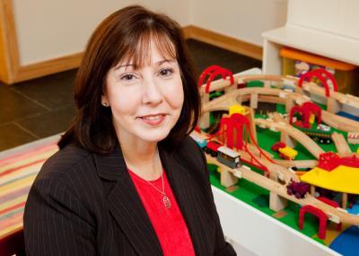 Laurie Kramer, University of Illinois at Urbana-Champaign