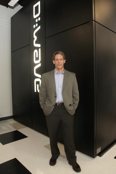 Daniel Lidar, Quantum Computing Center