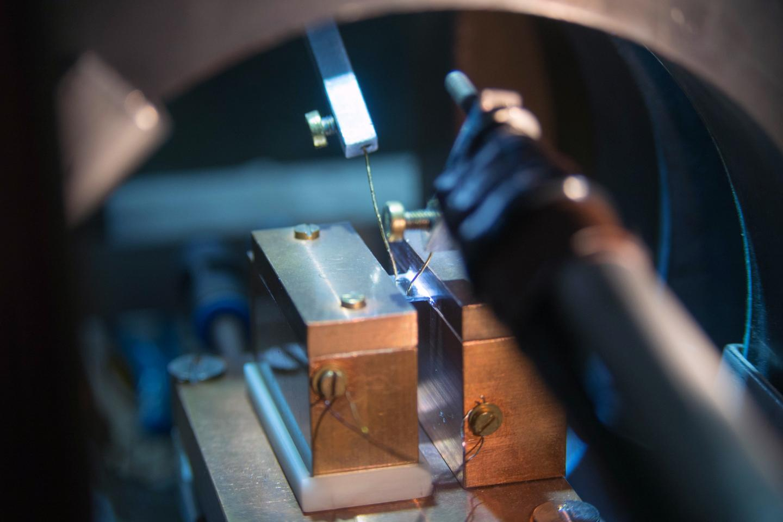 Basic Research on Spin Caloritronics