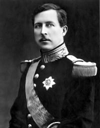 Blood of King Albert I Identified after 80 Years