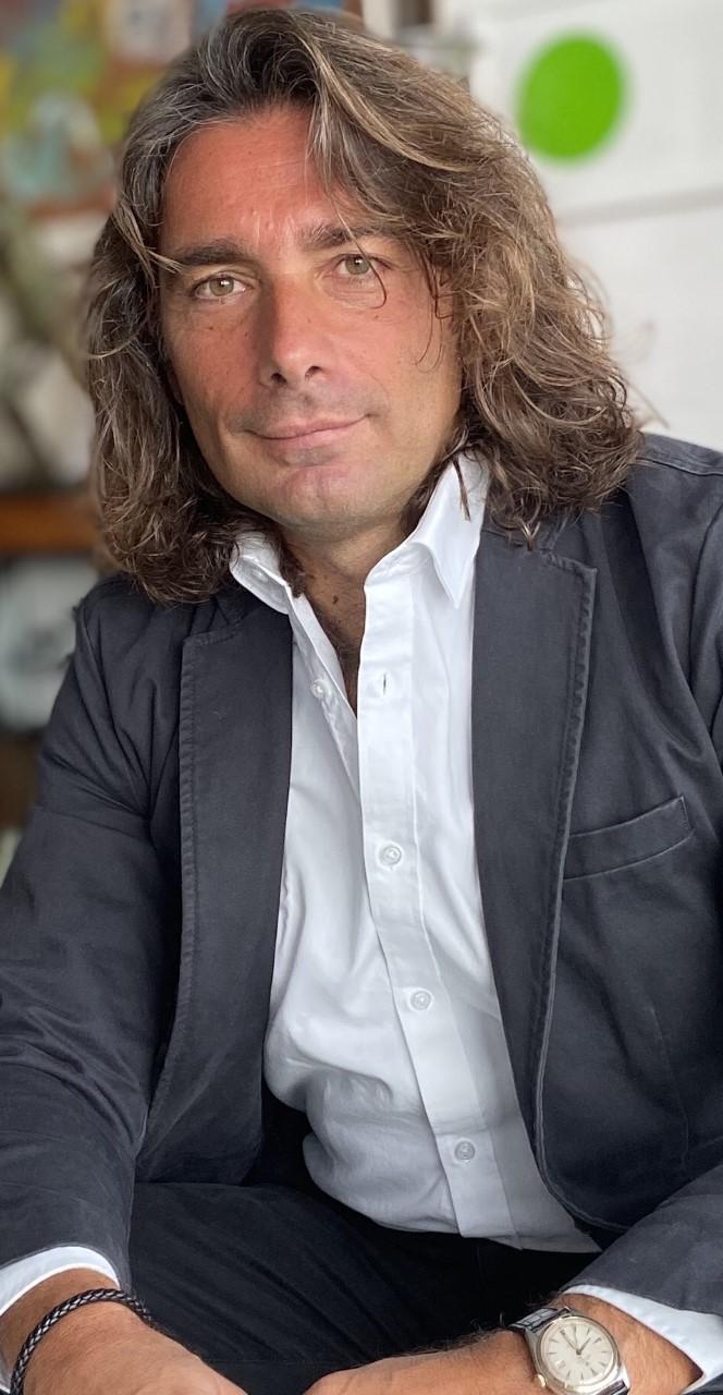 Gianluca Iacobellis, University of Miami Health System