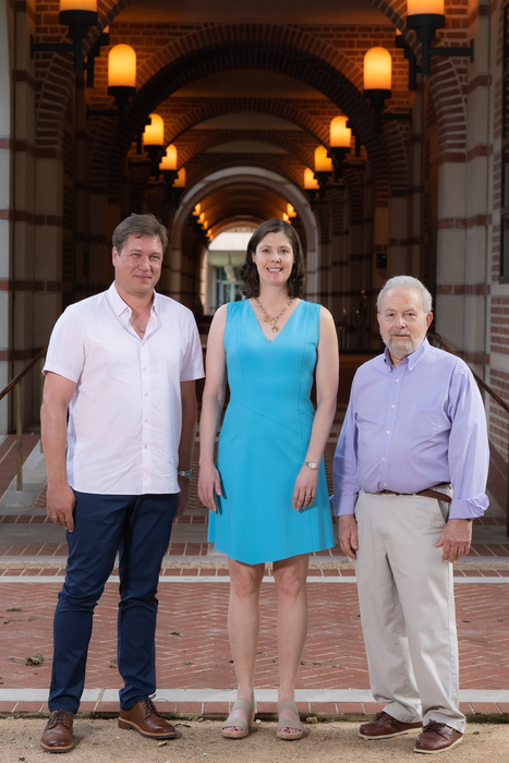 Rice University leadership team for NSF-funded Phase 1 Center for Adapting Flaws into Features