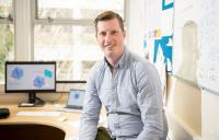 Dr. George Knee, University of Warwick