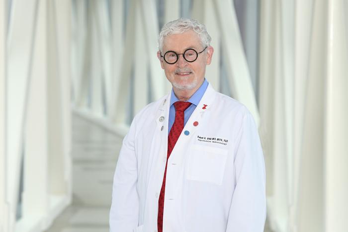 Robert Wild, M.D., Ph.D., MPH