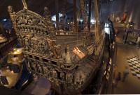 Royal Warship <i>Vasa</i>