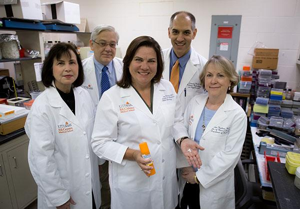 New Tuberous Sclerosis Complex Research