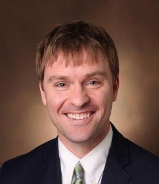 Dr. Justin Gregory, Vanderbilt University Medical Center