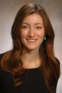 Sophie McCoy, Florida State University
