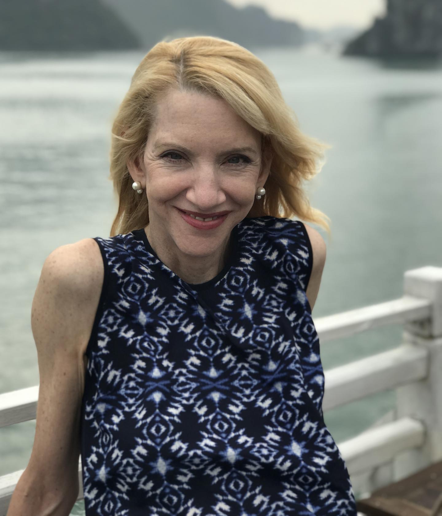 Bioethicicst Nancy Jecker