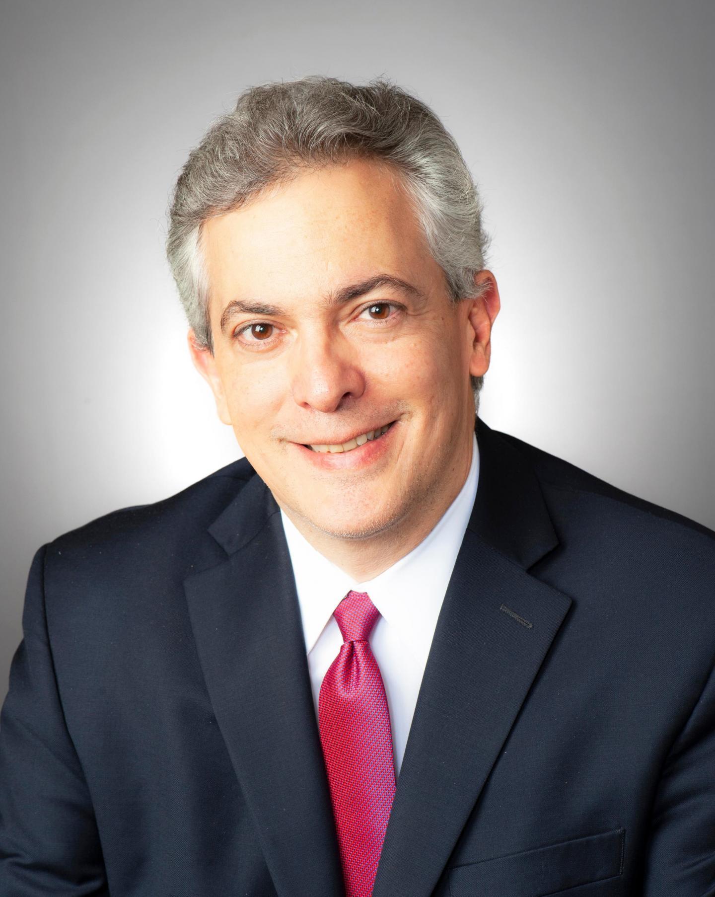 Juan C. Celedón, M.D., Dr.P.H., University of Pittsburgh