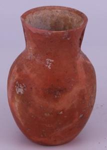 Long-necked Hu vessel