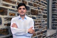 George Konidaris, Duke University