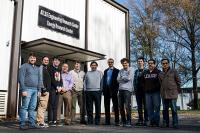 Thermal Battery Research Team