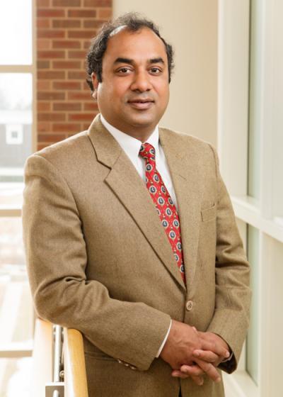 Anupam Agrawal, University of Illinois at Urbana-Champaign