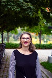Eleonora Mussino, Department of Sociology, Stockholm University