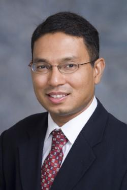 Aung Naing, University of Texas M. D. Anderson Cancer Center