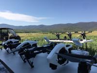 Aerial Drones