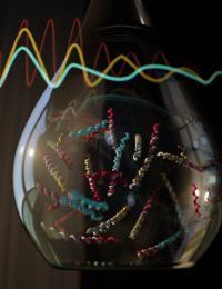 Chemical Oscillator