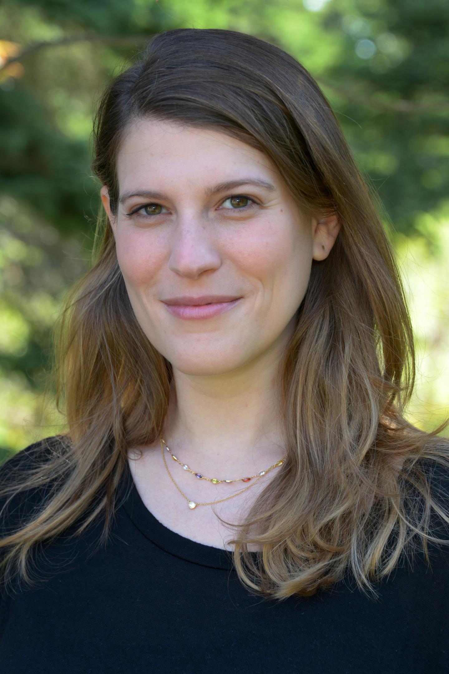 Anna Rothschild