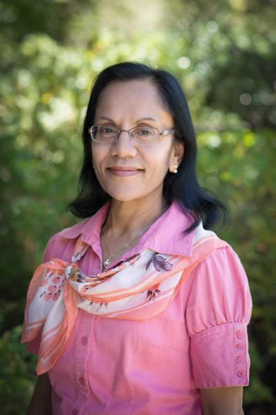 City of Hope's Rama Natarajan, Ph.D.,