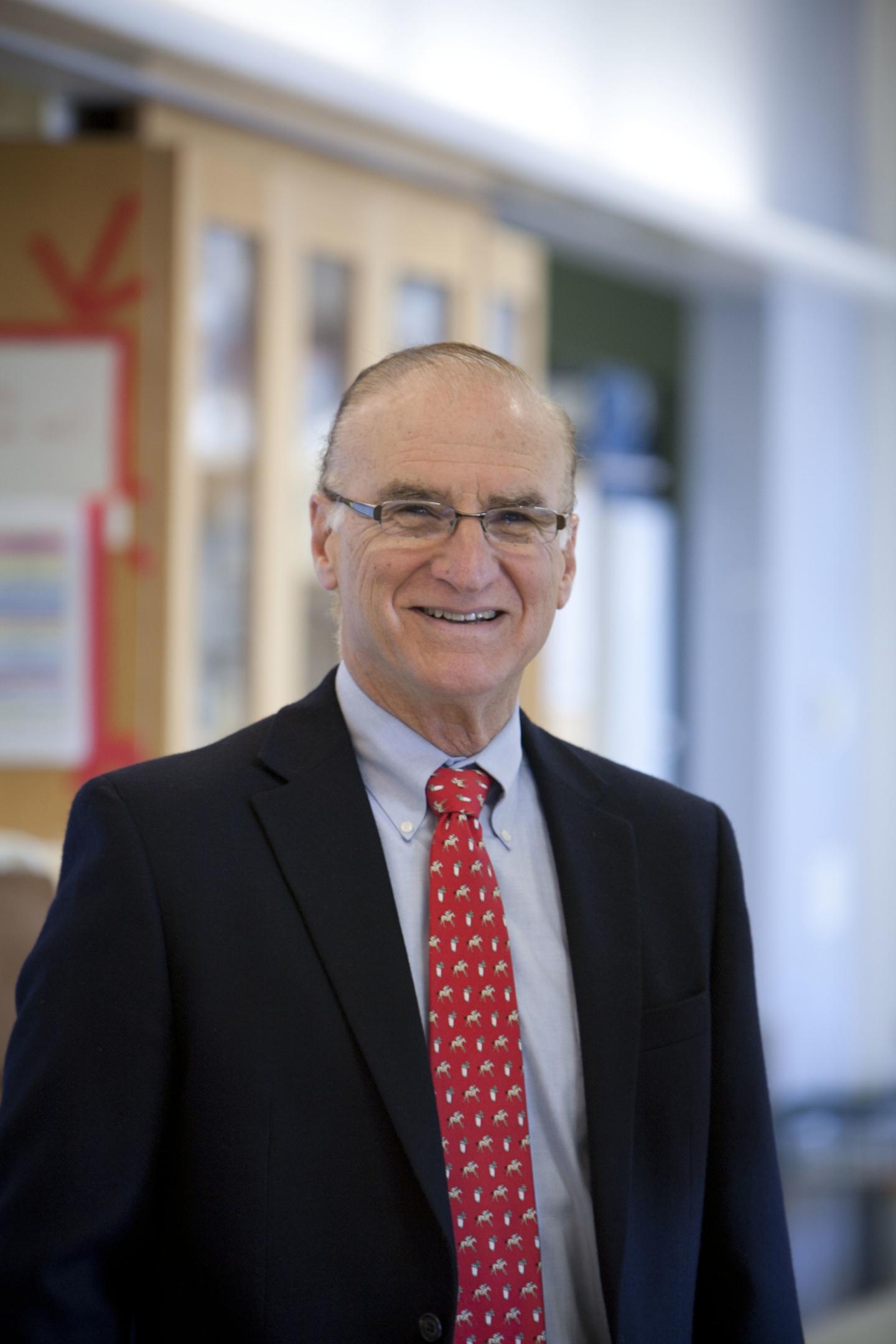 C. Ronald Kahn, M.D., Joslin Diabetes Center