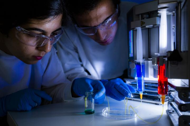 Using Nanotechnology to Tackle Pre-Eclampsia