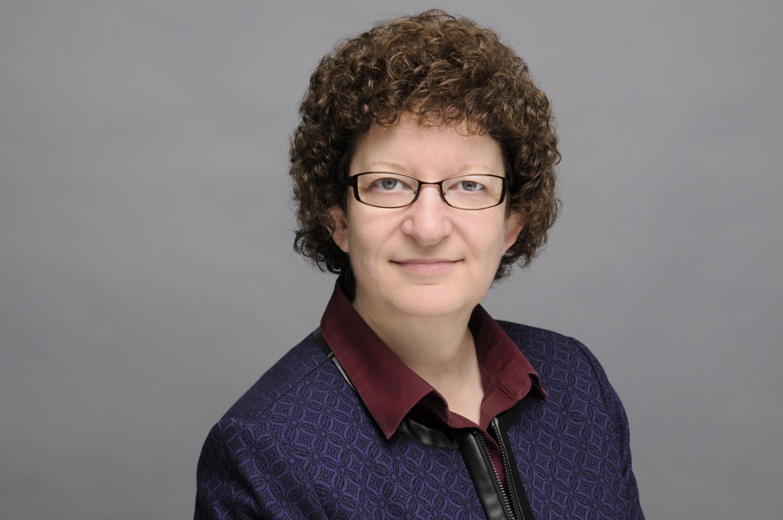 Dr. Karen Davis, University Health Network