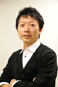 Takashi Nakamura, lead author