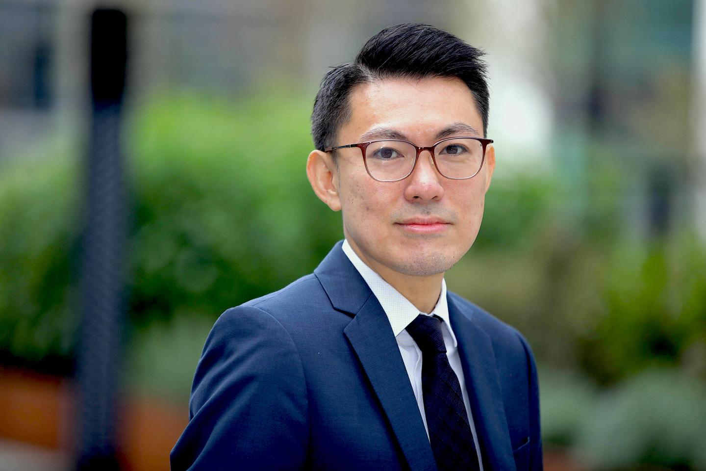 Alexandre Chan, University of California - Irvine