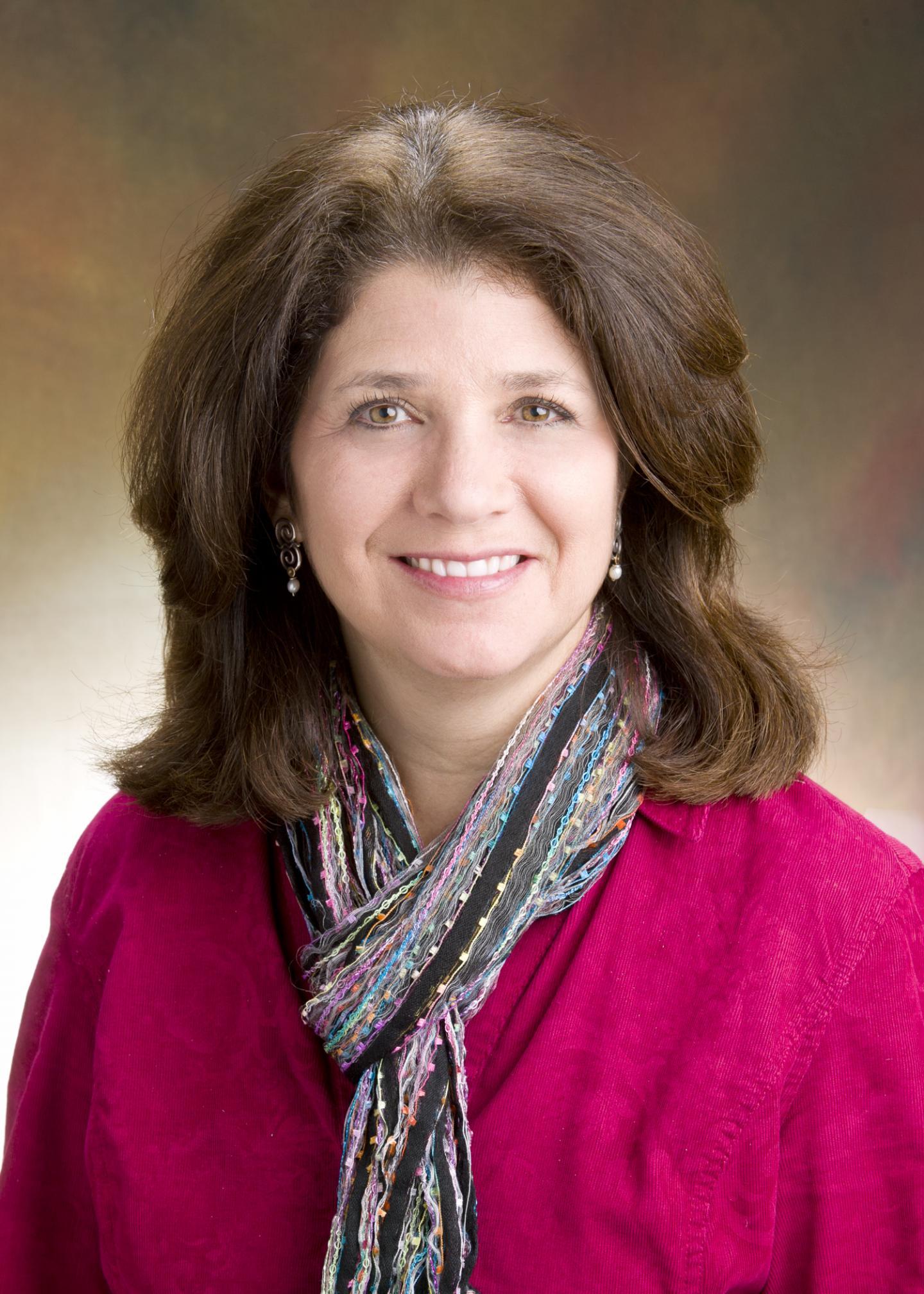 Babette Zemel, The Children's Hospital of Philadelphia