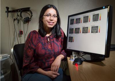 Fatima Husain, University of Illinois