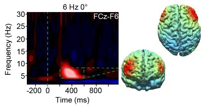 Synchronization Between Brain Waves