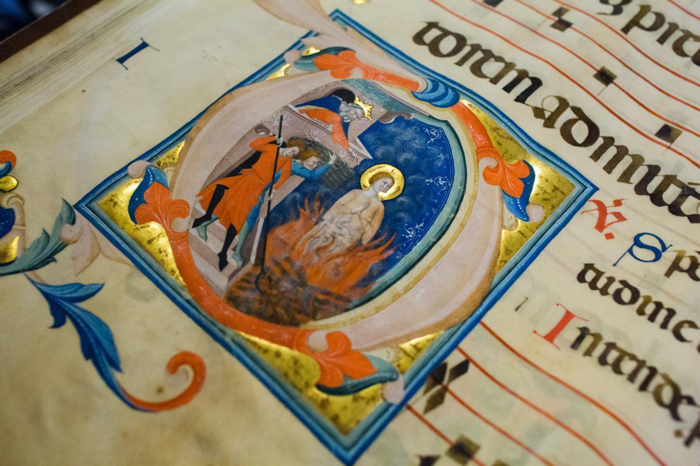 Medieval Manuscripts 2