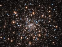 Globular Star Cluster NGC 6397
