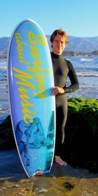 Timothy J. Cooley, University of California - Santa Barbara