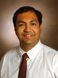 Pratik Pandharipande, MD, MSCI, professor of Anesthesiology