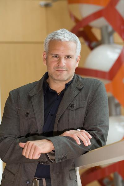Adam Gazzaley, University of California - San Francisco