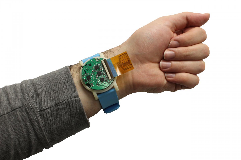 'Wristwatch' Monitors Body Chemistry