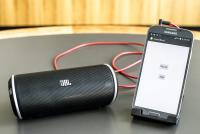 Smartphone used by CovertBand