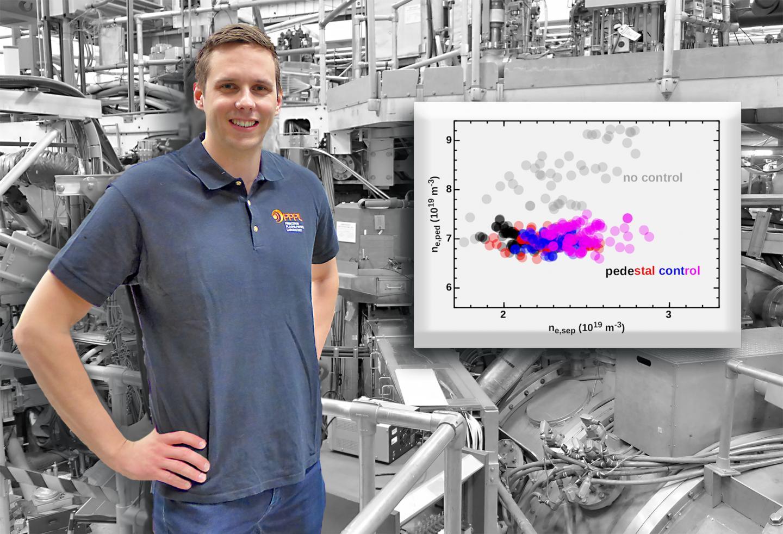Florian Laggner, DOE/Princeton Plasma Physics Laboratory