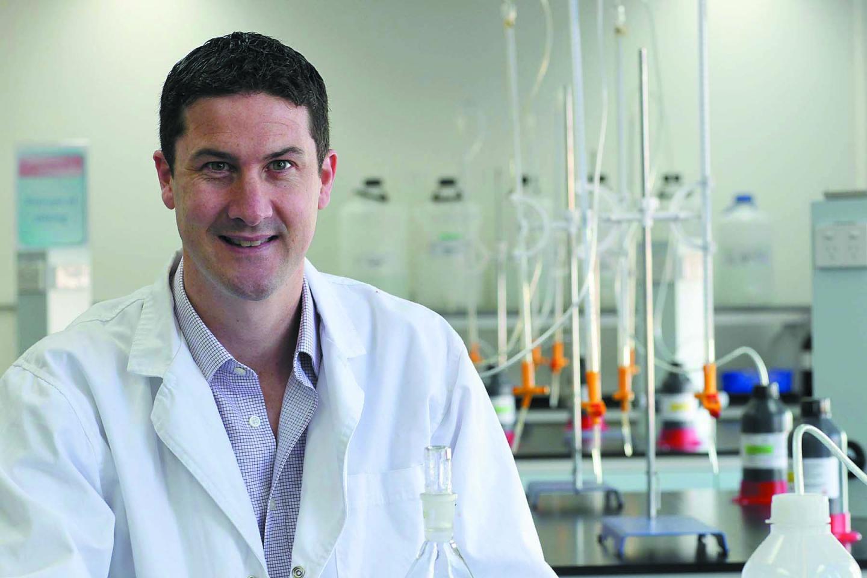 Richard Payne, University of Sydney