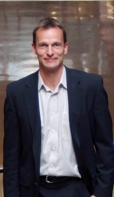 Dr. Rolf Halden, Arizona State University
