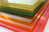 Polycarbonate Structural Panels