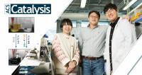 Professor Jungki Ryu and His Research Team